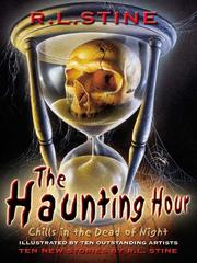 Cover of: The Haunting Hour by R. L. Stine