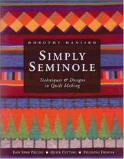 Simply Seminole! by Dorothy Hanisko