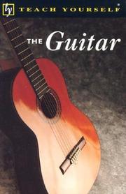 The Guitar PDF