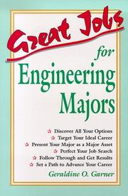 Great jobs for engineering majors PDF