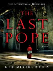 The last pope by Lus Miguel Rocha