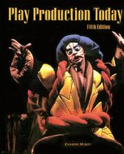 Play production today PDF