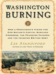 Washington burning by Les Standiford