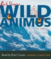 Wild Animus PDF