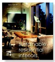 Sustainable residential interiors by Kari Foster