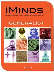 Cover of: Generalist, Volume 4 by iMinds