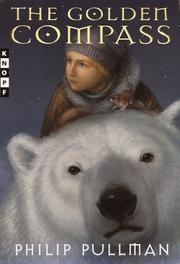 Cover of: The Golden Compass by Philip Pullman