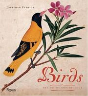 Birds by Jonathan Elphick