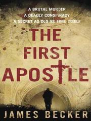 Cover of: The First Apostle by 
