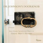 Dr. Johnsons Doorknob
