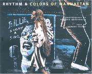 Rhythm and Colors of Manhattan PDF