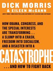 Cover of: Catastrophe by Dick Morris
