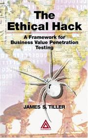 The Ethical Hack PDF