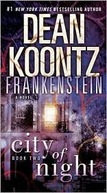 Cover of: City of Night |