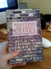 Restless Cities by Matthew Beaumont