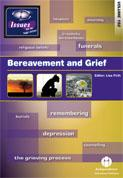 Cover of: Bereavement and Grief by Lisa Firth