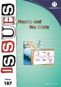 Cover of: Health and the State by Lisa Firth