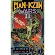Man-Kzin wars II by Larry Niven