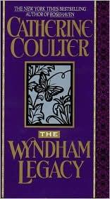 Cover of: The Wyndham legacy by Catherine Coulter.