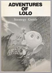 Adventures of Lolo by HAL Laboratory, Incorporated