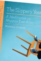 The slippery year by Melanie Gideon