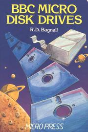 BBC Micro disk drives by R. D. Bagnall