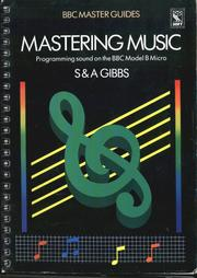 Mastering music by Steven Gibbs