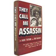 They call me assassin by Jack Tatum