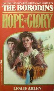 Hope and Glory by Leslie Arlen