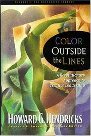 Color outside the lines PDF