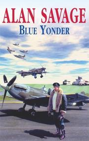Blue Yonder by Alan Savage
