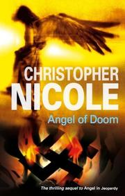 Cover of: Angel of Doom by