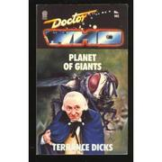 Cover of: Doctor Who by Terrance Dicks