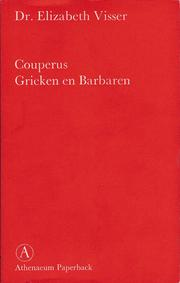 Cover of: Couperus, Grieken en barbaren by C. Elizabeth Visser