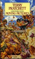 Cover of: Moving Pictures by Terry Pratchett