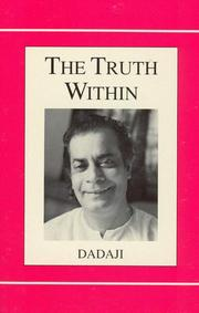 The Truth Within by Dadaji