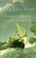 Cover of: Long John Silver by Björn Larsson