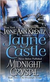 Cover of: Midnight Crystal by Jayne Ann Krentz