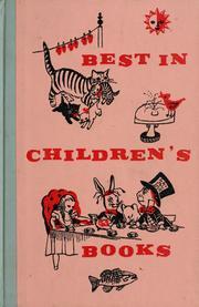 Best in childrens books.
