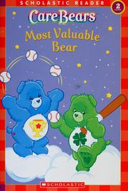 Cover of: Care Bears by Justin Spelvin