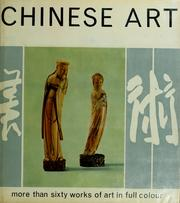 Chinese art by Finlay MacKenzie