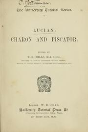 Charon and Piscator