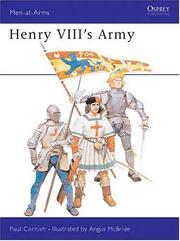 Henry VIII's Army PDF