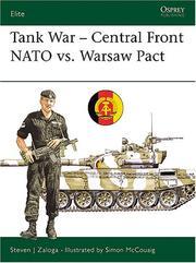 Tank War-Central Front (Elite Series No. 26) PDF