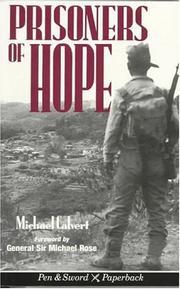 PRISONERS OF HOPE (Pen & Sword Paperback) PDF