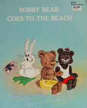 Bobby bear goes to the beach