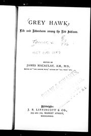 Grey Hawk by Tanner, John