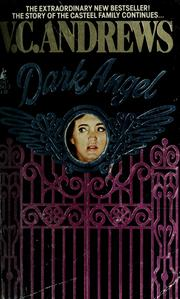 Dark Angel by V. C. Andrews
