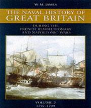 The Naval History of Great Britain: From the Declaration of War by France in 1793 to the Accession of George IV, Vol. 1 PDF