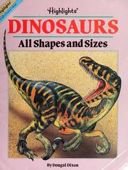 Cover of: Dinosaurs by Highlights for Children, Dougal Dixon